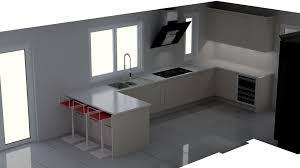 Modern German Kitchen Designs Modern German Kitchen In Sheffield Designed In A Shaker Style