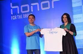 huawei india. saina nehwal to serve for huawei honor as its india brand ambassador - news \u0026 updates on eventfaqs
