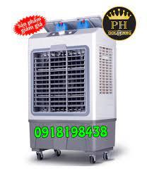 Quạt điều hòa Air Cooler 40L công suất lớn- Công nghệ Nhật Bản | Công Ty  TNHH Tổng Hợp Quốc Tế Golden NQ