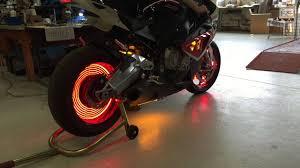 Firepower Wheel Lighting Raw Design Powerpuc Wheel Lighting System