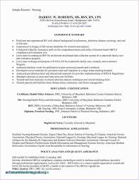 New Grad Rn Resume Template Tuckedletterpresscom