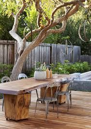 Outdoor Table Decor Outdoor Table Ideas