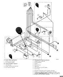 mercruiser wiring diagram wiring diagrams Trim Sender Wiring Diagram Johnson Power Tilt Trim Wiring Diagram