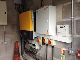 gorseinon electrical services electrical contractor in gorseinon 3 phase distribution