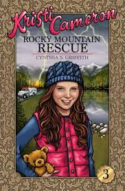 Rocky Mountain Rescue (Kristi Cameron Book 3) (Cynthia Griffith) » p.1 »  Global Archive Voiced Books Online Free