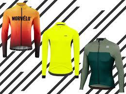 Best men's <b>cycling jerseys</b> for autumn/<b>winter</b> that are weatherproof ...