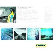 glass water repellent x glass water repellent trigger spray rain bathrooms ideas shower door s aquapel