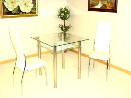 2 dining table