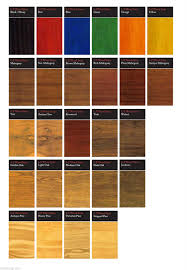 Wood Stain Liberon Wood Stain