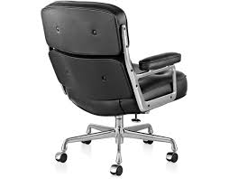 eames® timelife executive chair  hivemoderncom