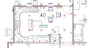 Small Commercial Kitchen Layout Design A Kitchen Layout For Free Winda 7 Furniture