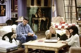 مات ليبلانك يدمر أحلام عشاق مسلسل Friends عين