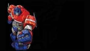 transformers optimus prime wallpapers