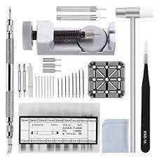 Buy EFIXTK <b>Watch Band Strap</b> Repair Tool Kit, 104 in 1 Link ...