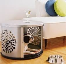 Creative dog crates