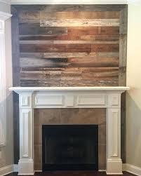 wood wall fireplace drakeload com