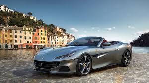 A sporty grand tourer segment. New 2021 Ferrari Portofino M Gets 612 Horsepower 8 Speed Dual Clutch Gearbox