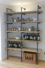 Creative diy pipe shelves design ideas Bookshelf 40 Creative Diy Pipe Shelves Design Ideas Pinterest 40 Creative Diy Pipe Shelves Design Ideas All Decorations In 2018