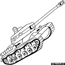 Small Picture JS IS Tank Coloring Page Iosif Vissarionovich