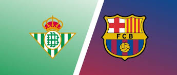Real betis vs levante match preview & predictions. Real Betis Vs Barcelona Match Preview Predictions Laliga Expert