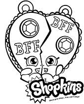 Since you can download free coloring book pages online, i decided to stock up on these coloring pages. Free Shopkins Coloring Pages Topcoloringpages Net