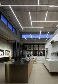best light for office. gallery of bulthaup showroom tlv / pitsou kedem architects - 13. office lightingloft best light for u