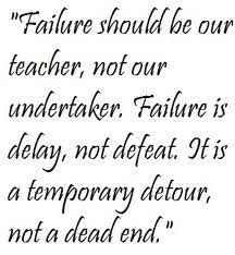 Failure Quotes Images and Pictures