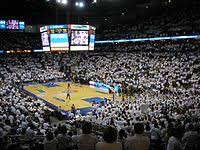 Chi Health Center Omaha Arena Seating Chart Chi Health Center Omaha Wikipedia