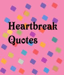 Story Of My Heart Heartbreak Quotes Wattpad