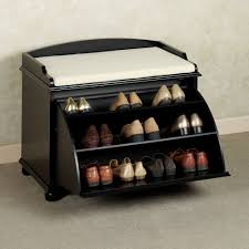 auston shoe storage bench touch to zoom