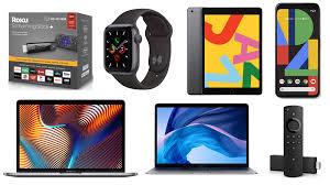 apple watch series 5 ipad 10 2 inch