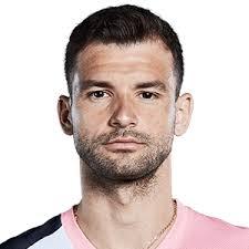 Последние твиты от grigor dimitrov (@grigordimitrov). Grigor Dimitrov Overview Atp Tour Tennis