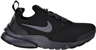 Nike Presto Fly Big Kid's Shoes Black 913966-005 Boys' Shoes ...