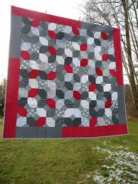 Blueberry Patch: Finished! & Quilt stats. Name: Black, Grey and Red Adamdwight.com