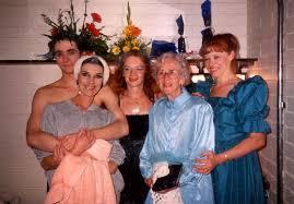 BTQ's Golden Jubilee in 1987 - 80 Years of Ballet Theatre of Queensland