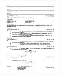 Grad School Resume Tips Whats A Good End For Your Graduate School Resume Resume