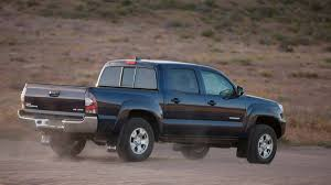2014 Toyota Tacoma Double Cab review notes | Autoweek