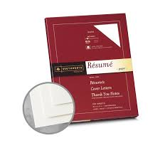 Southworth Resume Paper Simple White Paper 288 28828 X 288288 In 284 Lb Bond Wove 28800% Cotton Southworth