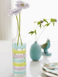 Decorative Things To Put In Glass Jars 100 Easy DIY Ideas For Reusing Empty Bottles 91