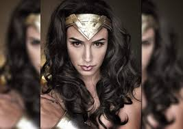paolo ballesteros pulled another incredible makeup project this time copying the iconic female superhero wonder woman insram pochoy 29