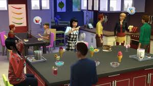 image cool kitchen.  Image Stuff Pack The Sims 4 Cool Kitchen Throughout Image