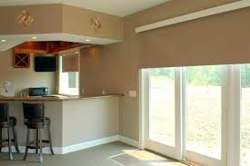 ideas to cover sliding glass doors sliding glass door coverings patio door blinds window shades for
