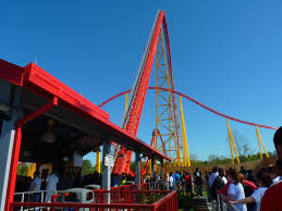 Kings Island Height Chart The 21 Most Terrifying Roller Coasters In America Business