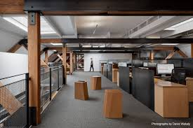 contemporary office spaces. David Wakely Contemporary Office Spaces A