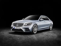 new luxury car releasesNew luxury sedans Autonomous driving closer to reality with
