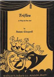 trifles by susan glaspell 1033755