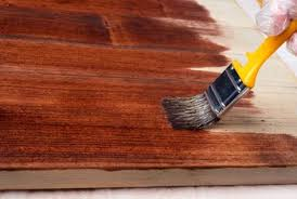 how to get a really good paint finish on plywood