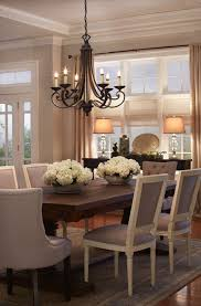 elegant furniture and lighting. A Beautiful Dining Room - Restain Table, New Chairs, Light Fixture, Neutral Carpet. Elegant Furniture And Lighting I