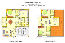 apartments house designs and floor plans modern house designs