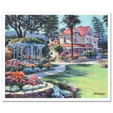 napa valley impressionism howard behrens gallery 188529 qart com